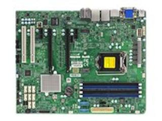 SuperMicro X11SAE-F ATX Sockel 1151 -