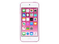 Apple iPod Touch 128GB Pink (MKWK2FD/A)