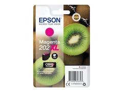Epson C13T02H34010 Druckerpatrone 202XL Magenta ca. 650 Seiten