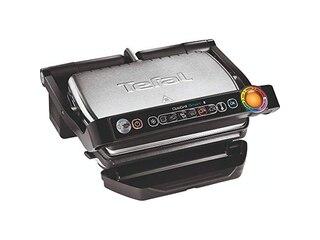 Tefal GC730D Optigrill Smart Kontaktgrill -