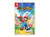 Ubisoft Mario & Rabbids Kingdom Battle (Nintendo Switch)