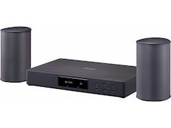 Pioneer FS-W40 - 2.0 Heimkinosystem (App-steuerbar, Bluetooth, Dual-Band (5 GHz/2.4 GHz), Schwarz)