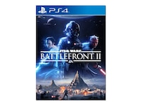 Electronic Arts Star Wars Battlefront II: Standard Edition (PS4)