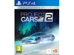 Bandai Namco Project Cars 2 - Collector's Edition (PS4)
