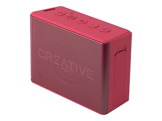 Creative MuVo 2C Wireless Bluetooth pink -