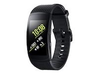 Samsung Gear Fit2 Pro, Kunststoff, L, Schwarz