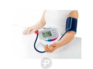 Hartmann Tensoval Duo Control II New GenerationMedium Oberarm-Blutdruckmessgerät(900211) -
