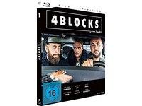 TV-Serien 4 Blocks - Staffel 1 (Blu-ray)