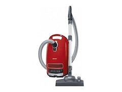 Miele Complete C3 Red EcoLine, Mangorot