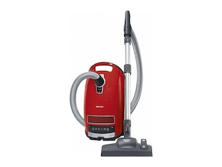 Miele Complete C3 Red EcoLine, Mangorot -