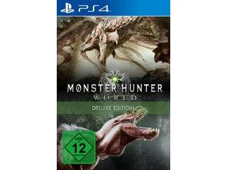 Capcom Monster Hunter: World (PS4) -