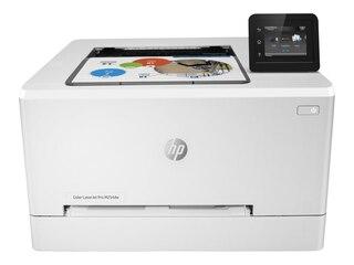 HP Color LaserJet Pro M254dw Farblaserdrucker -