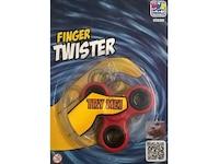 Happy People Fingerkreisel Fidget Spinner 7,5 cm