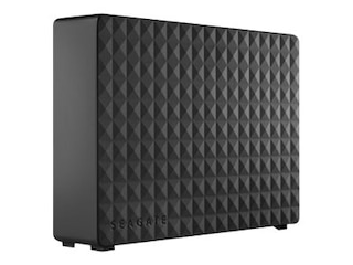 Seagate Expansion+ 4TB schwarz -