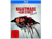 Film Boxen & Film Specials Nightmare on Elm Street Collection (Blu-ray)