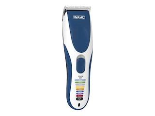 Wahl 9649-016 Color Pro Cordless Haarschneider Weiß/Blau (Akku-/Netzbetrieb) -