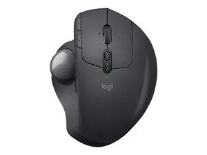 MX Ergo Trackball Maus optisch schwarz (910-005179)