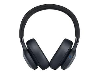 JBL E65 Bluetooth Noise Cancelling Kopfhörer Schwarz -