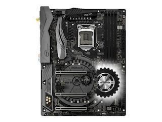 ASRock Z370 Taichi Gaming Mainboard Sockel 1151 (90-MXB5Y0-A0UAYZ) -