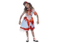 Smiffys Zombie Dorothy Kostüm Kinder
