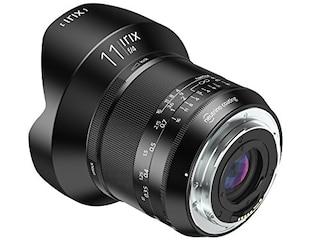 Irix 11mm f/4.0 Blackstone für Canon EF schwarz -