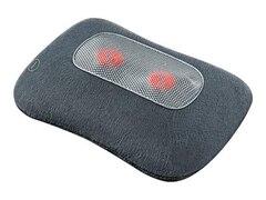 Sanitas SMG 141 Shiatsu-Massagekissen grau