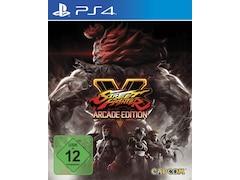 Capcom Street Fighter V (Arcade Edition) (PS 4)