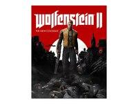 Bethesda Wolfenstein 2 - The New Colossus