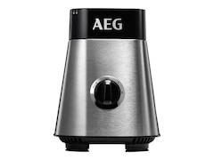 AEG SB2900 PerfectMix Mini 300 Watt, Edelstahl