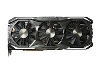 Zotac GeForce GTX 1070 Ti AMP! Extreme Edition, 8192 MB GDDR5 (ZT-P10710B-10P)