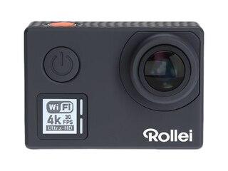 Rollei Actioncam 530 Schwarz -