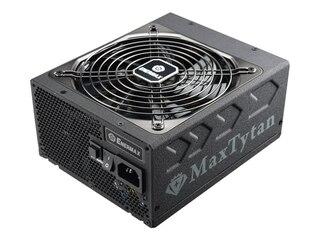 Enermax 750W MaxTytan 80+ Titanium Modular PC-/Server PLUS (EMT750EWT) -