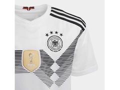 Adidas DFB Deutschland WM 2018 Heim Fußballtrikot Kinder, Größe 152