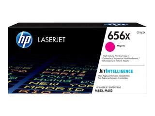 HP CF463X, Nr 656X magenta, 22000 Seiten -