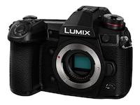 Panasonic Lumix DC-G9 Gehäuse Systemkamera