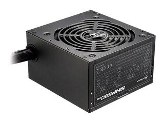 Sharkoon SHP550 V2 Netzteil 550 Watt -