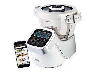 Krups HP6051 i-Prep&Cook XL Gourmet -