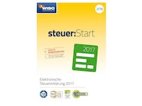 Buhl Data Service WISO steuer:Start 2018