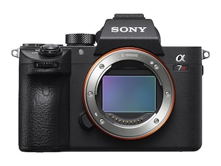 Sony Alpha 7R III Body -