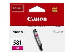 Canon Patrone CLI-581 magenta Original Magenta (2104C001)