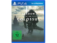 Sony Shadow of the Colossus (PS4)
