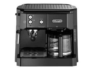 DeLonghi BCO 411.B Kombi Kaffeemaschine schwarz -