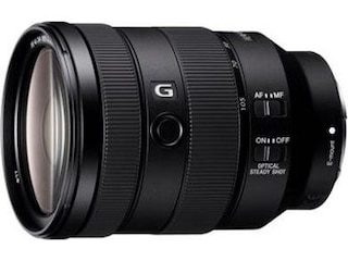 Sony FE 24-105mm f/4 G OSS E-Mount (SEL-24105G) -