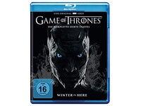 TV-Serien Game of Thrones: Die komplette 7. Staffel - (Blu-ray)