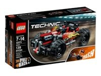 LEGO Technic BUMMS! (42073)