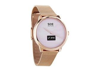 X-Watch SOE XW PURE Quarz Damen Smartwatch -