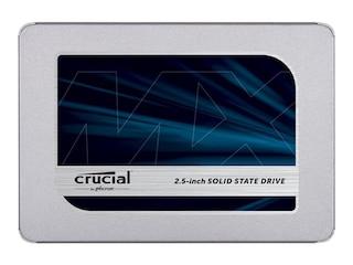 Crucial MX500 1TB (CT1000MX500SSD1) -