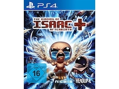 NBG The Binding of Isaac - After Birth (PlayStation 4)