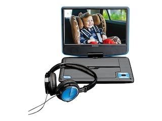 Lenco DVP-910 Trabarer DVD-Spieler -