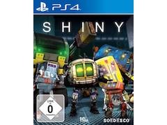Soedesco Shiny (PlayStation 4)